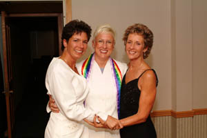 Mary griffith oregon gay activist